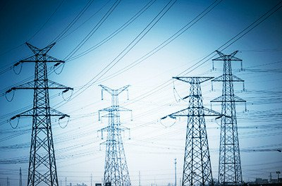 Photo of Electric Power Lines