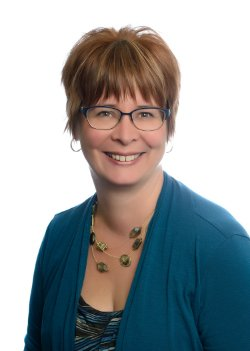Judi Bedroske Senior Accountant Abbotsford