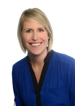 Trina Schmelzer Administrative Assistant Abbotsford