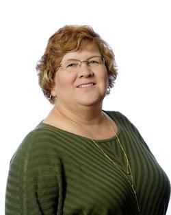 Debra Palmberg Amery