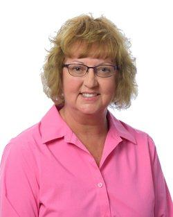 Lori A. Dieckman Senior Accountant Amery