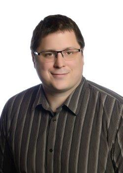 Jared J. Reis, E.A. Thorp WI