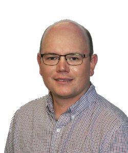 Josh Hallberg St. Croix Falls WI